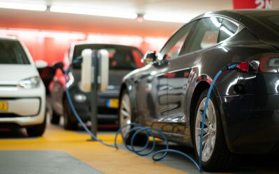 Resident Management Company's guide to Electrical Vehicle Charging